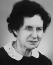 Maria Kałuska