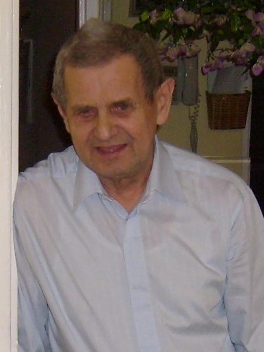 Kałuski Władysław (1935-2010) - 2007r.