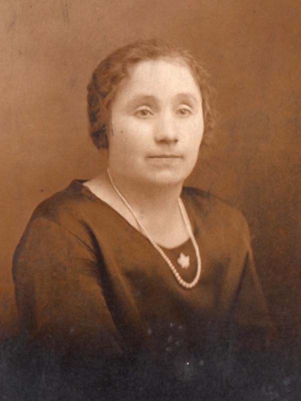 Joanna Kaluska dd. Gasiorowska