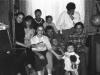 Wszystkie wnuki Jana Kałuskiego (1906-1982), 1990 rok