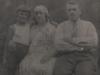 Marian Kałuski z rodzina  1930
