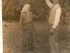 Łukasz Kałuski z teściową