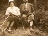 Ludwika i Wincenty Kałuscy